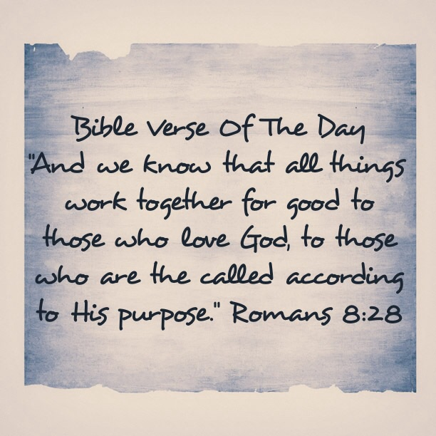 "Life Changing Bible Quotes Pleasing Bible Verse Of The Day""It Will Work Out For You""  Lsw Ministries"