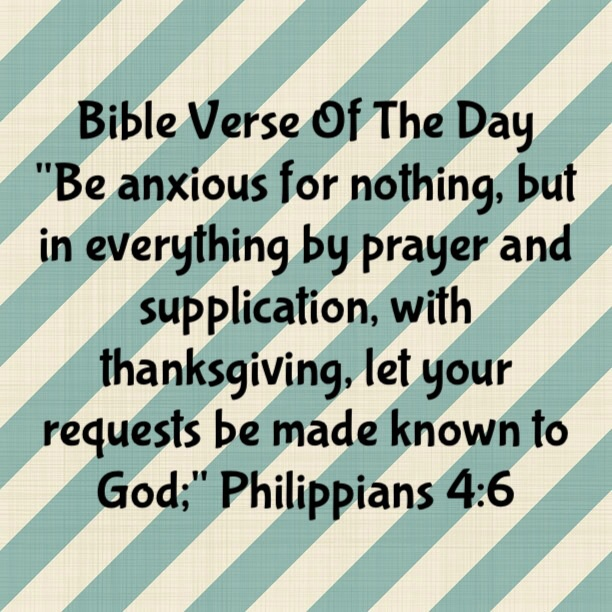 thought of the day bible quotes