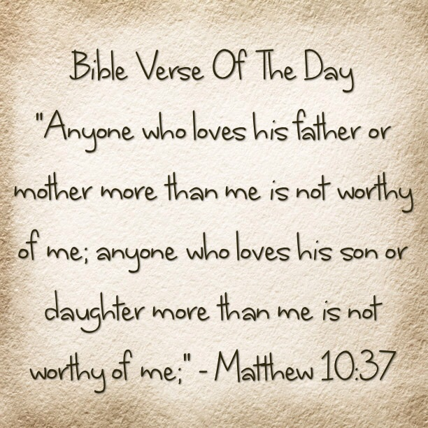 bible verse of the day do you love jesus lsw ministries no
