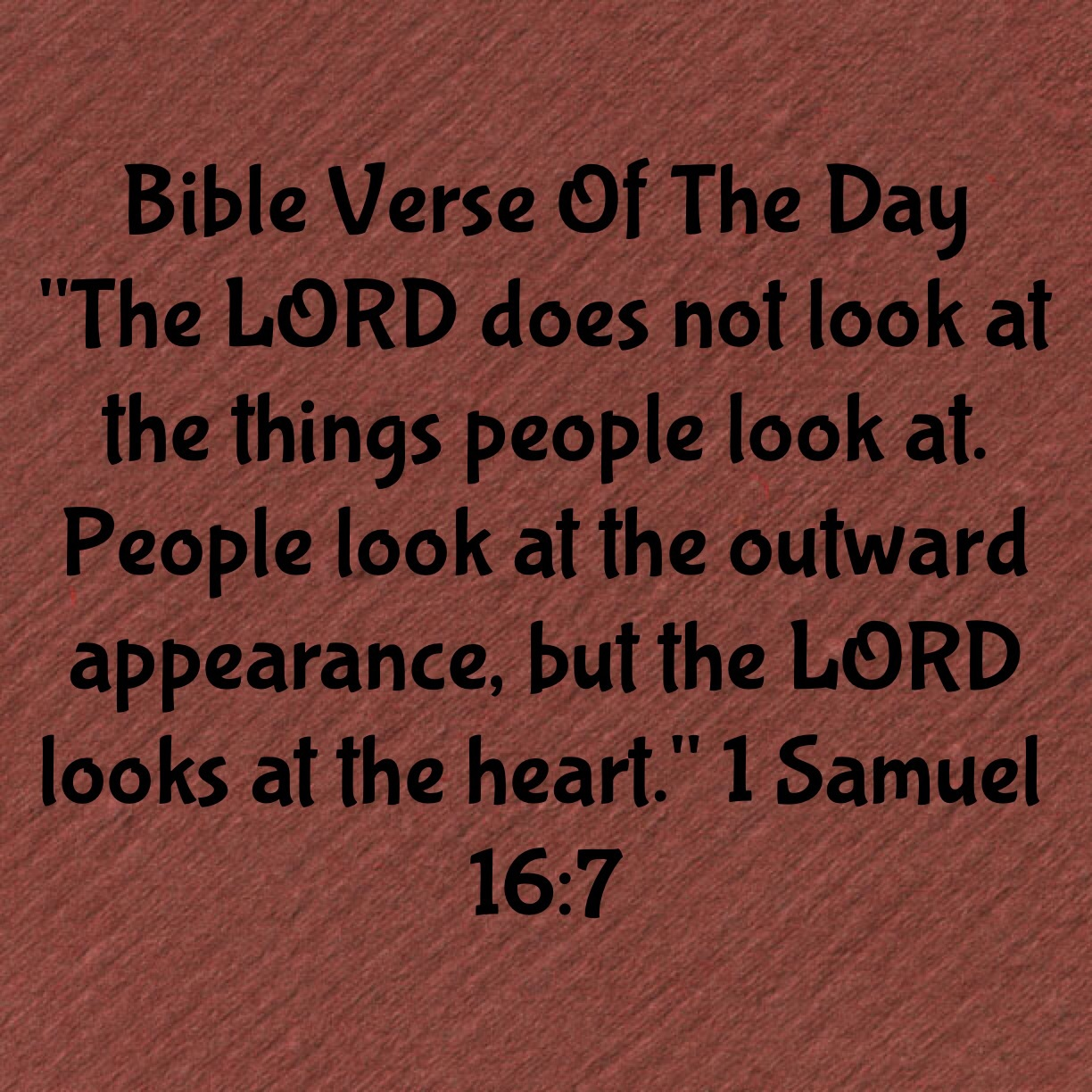 Bible verse of the day why are we so quick to judge lsw image sciox Choice Image
