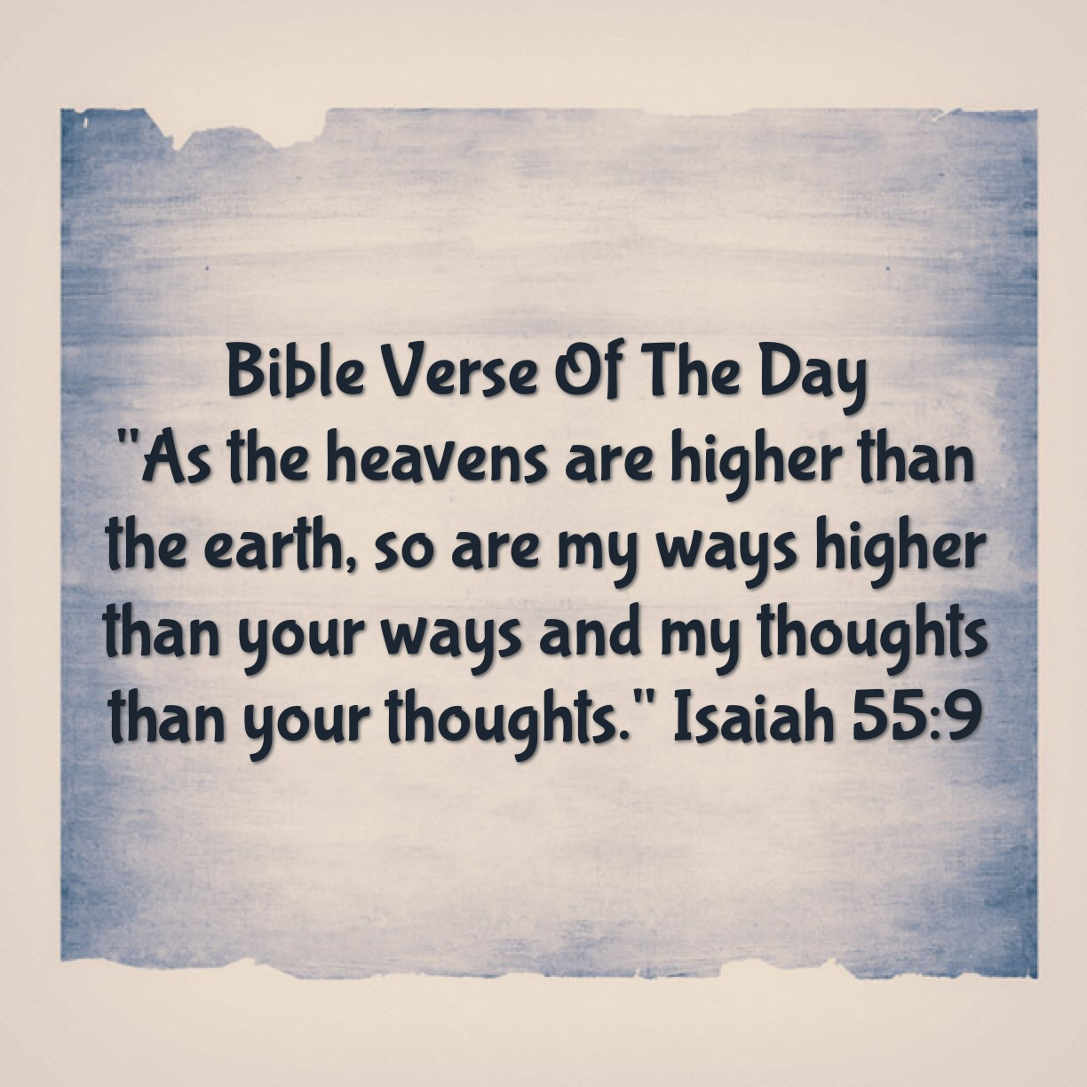 "Strength Bible Quotes Bible Verse Of The Day ""God's Strength Over Powers Everything"