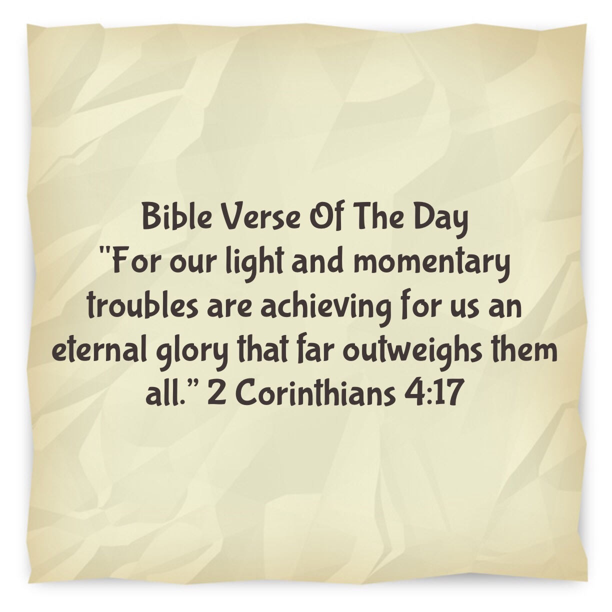 "Relationship Bible Quotes Bible Verse Of The Day ""Troubles Comes In Different Faces""  Lsw"